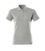 20693-787-08 Polo shirt - grey