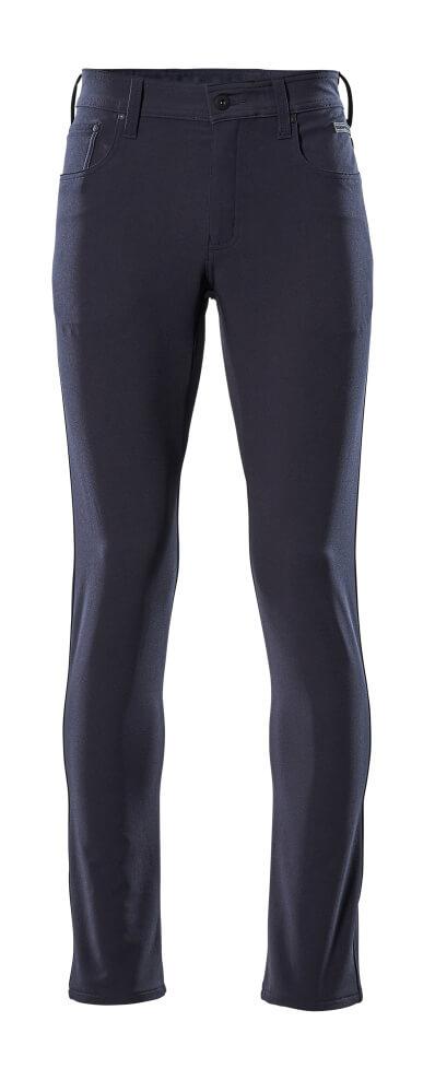 20739-511-010 Trousers - dark navy