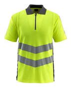 50130-933-1718 Polo Shirt - hi-vis yellow/dark anthracite
