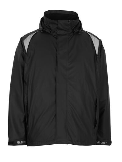 50202-859-09 Rain Jacket - black