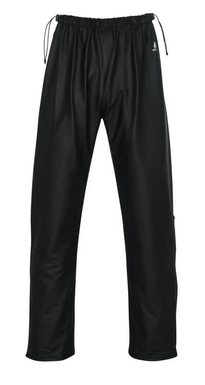 50203-859-09 Rain Trousers - black