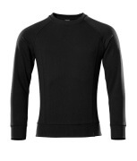 50204-830-09 Sweatshirt - black