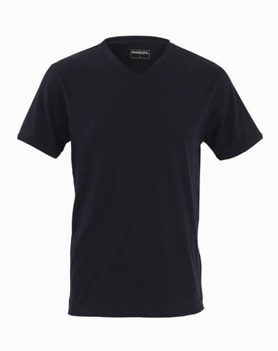 50401-865-010 T-shirt - dark navy