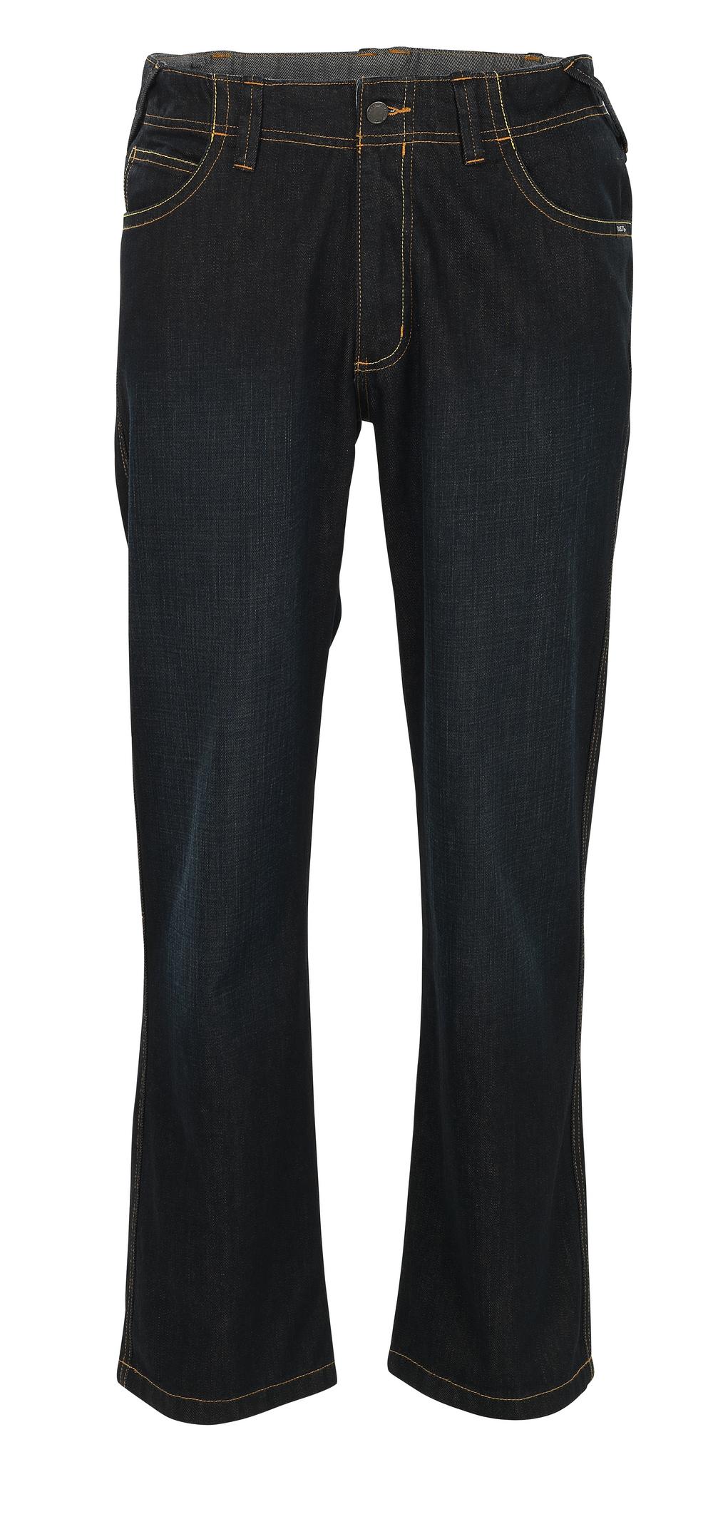 50403-869-A32 Jeans - dark denim blue