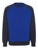 50570-962-11010 Sweatshirt - royal/dark navy
