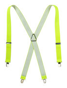 50571-975-17 Braces - hi-vis yellow