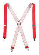 50571-975-222 Braces - hi-vis red