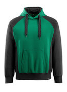 50572-963-0309 Hoodie - green/black