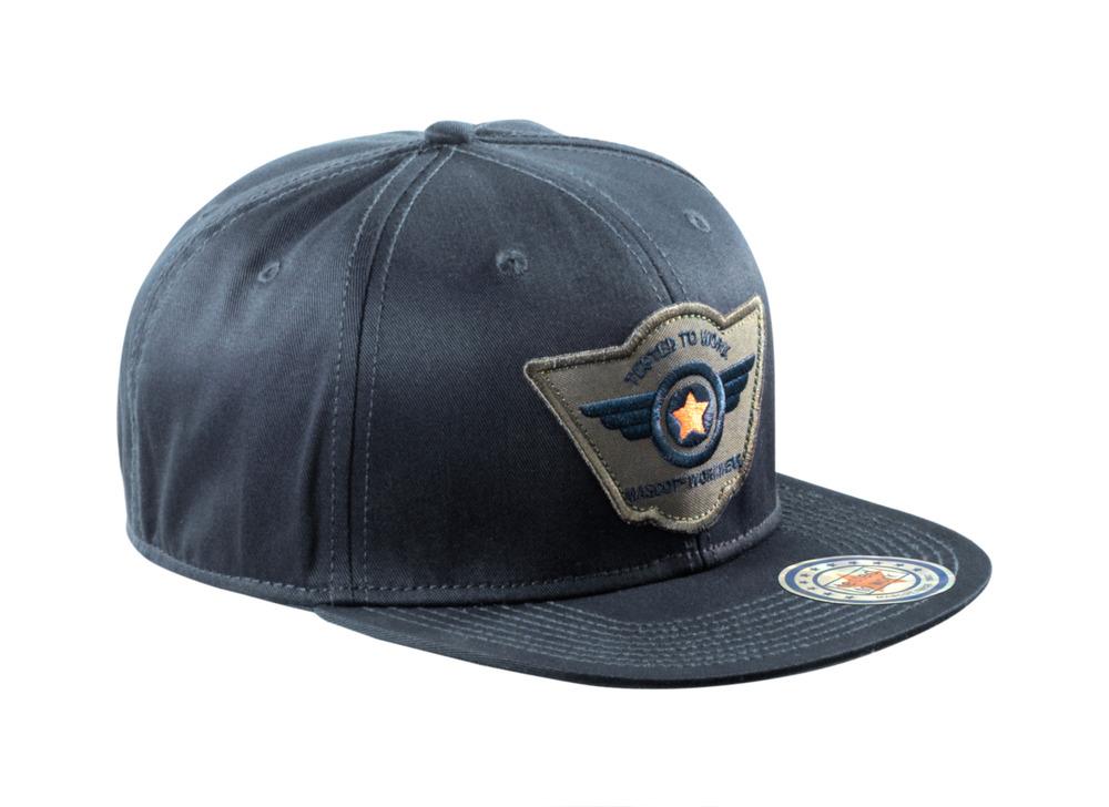 50601-010-010 Cap - dark navy