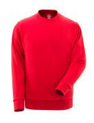51580-966-202 Sweatshirt - traffic red
