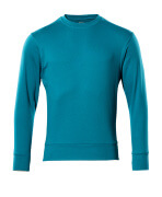 51580-966-93 Sweatshirt - petroleum