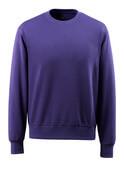 51580-966-95 Sweatshirt - violet blue