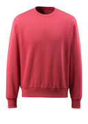 51580-966-96 Sweatshirt - raspberry red