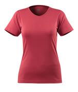51584-967-96 T-shirt - raspberry red