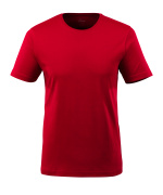 51585-967-202 T-shirt - traffic red