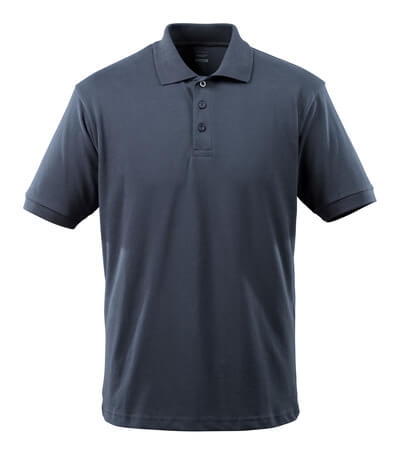 51587-969-010 Polo Shirt - dark navy