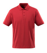 51587-969-02 Polo shirt - red