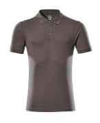 51587-969-18 Polo shirt - dark anthracite