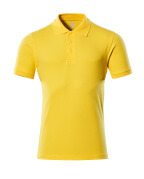 51587-969-77 Polo shirt - sunflower yellow