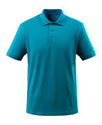 51587-969-93 Polo Shirt - petroleum