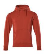 51589-970-02 Hoodie - red