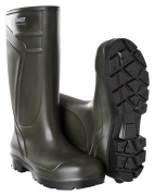F0850-703-19 PU work boots - dark olive