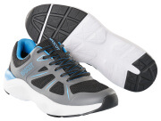 F0950-909-B93 Sneakers - black/dark anthracite/turquoise