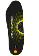 FT092-276-09 Insoles - black